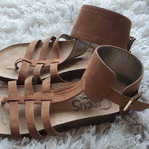 Sam Edelman Circus Sandals